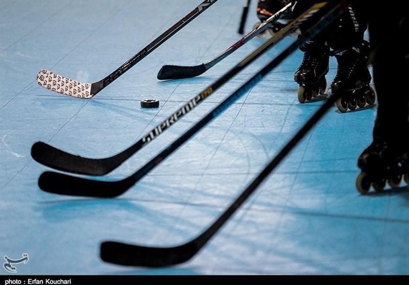 Iran Defeats Thailand at Indoor Hockey Asia Cup