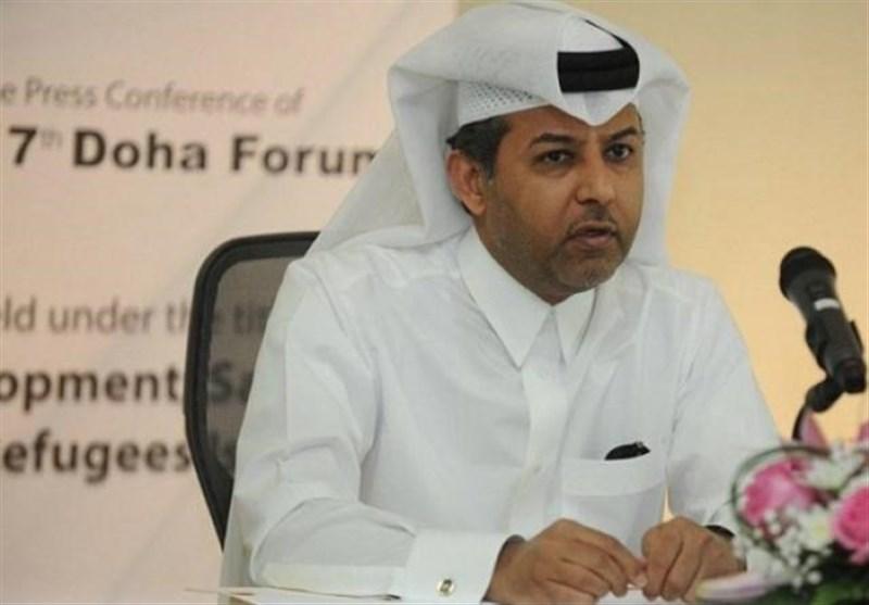 مسؤول قطری یرد على اتهام أنور قرقاش للدوحة بالانتهازیة