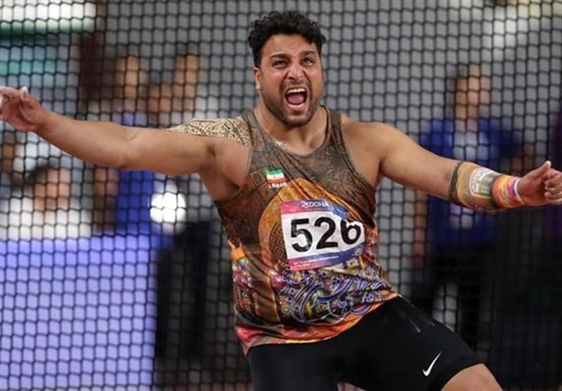 احسان حدادی: لباسی برای المپیک طراحی میکنم که همه لذت ببرند/ امیدوارم سلطانیفر و صالحیامیری از من حمایت کنند
