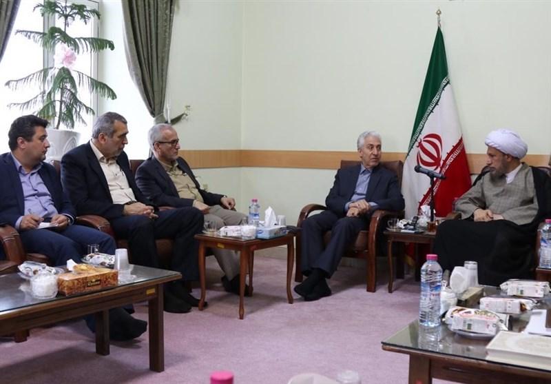شیراز| وزیر علوم : طرح ساماندهی مراکز آموزش عالی مقدمه آمایش دانشگاهها است