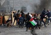 شهادت یک جوان فلسطینی در شصت و هشتمین «راهپیمایی بازگشت»