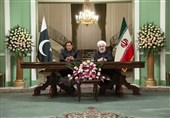 Iran, Pakistan to Form Joint Military Force at Border