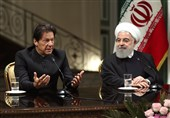 Iran, Pakistan Reaffirm Resolve to Boost Ties