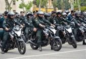تهران| آمادهباش صددرصدی پلیس برای تأمین امنیت راهپیمایی جاماندگان اربعین