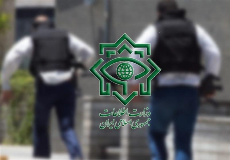 3 Iranian Intelligence Forces Killed on Duty