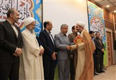قضات دادگستری استان بوشهر تجلیل شدند
