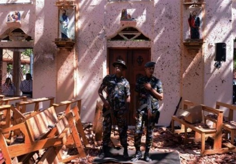 Police Chief Blames President for Failing to Prevent Sri Lanka Attacks