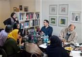 برگزاری اولین دوره شهروند نقاش/ طراحی پرتره شهروندان در پل طبیعت