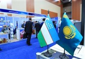 افزایش سهم محصولات کشاورزی در تجارت بین قزاقستان و ازبکستان