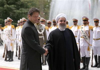 بیانیه مشترک ایران و پاکستان؛ تاکید بر ضرورت اجرای سریعتر برجام از سوی همه کشورها