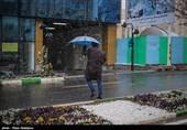 بارش 75 میلیمتری باران در سیستان و بلوچستان ثبت شد