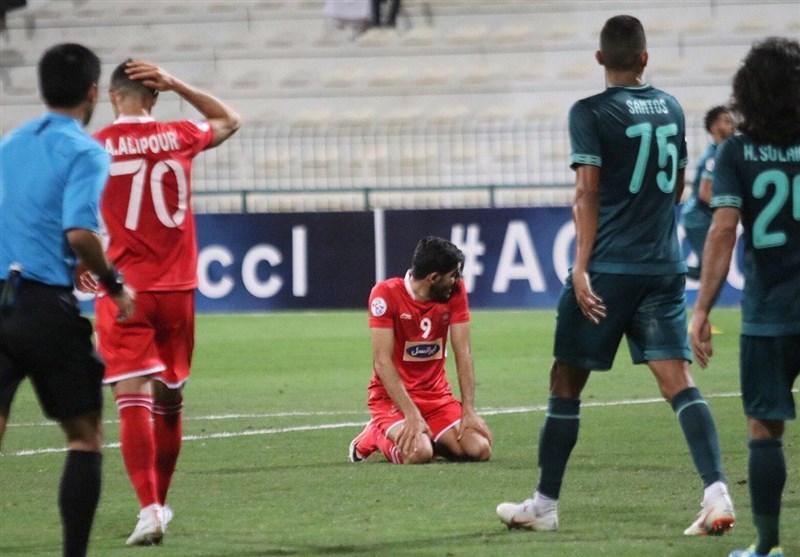 لیگ قهرمانان آسیا| الاهلی از پرسپولیس انتقام گرفت و صدرنشین شد/ تیم برانکو نه شانس داشت و نه طراوت