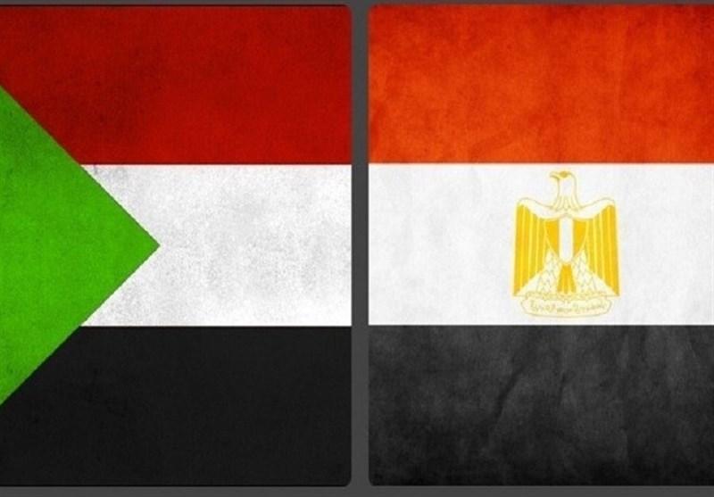 دیدار رئیس سازمان اطلاعات سودان با 'السیسی'