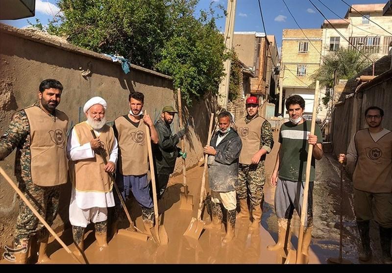 گروه جهادی نائبالشهید