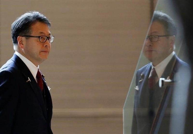 واکنش ژاپن به عدم تمدید معافیت مشتریان نفت ایران