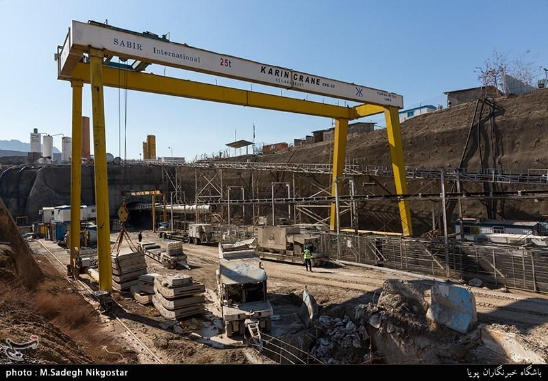 تهران  تسریع در ساخت مترو پردیس پیگیری نمایندگان مجلس را میطلبد