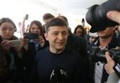 رئیسجمهور منتخب اوکراین خواستار افزایش تحریمها علیه روسیه شد