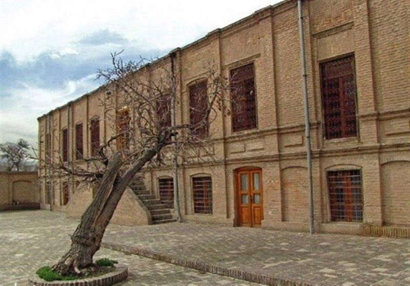 Malek House; A Historical House in A Big City - Tourism news