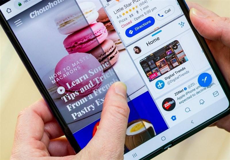 Samsung Investigating Galaxy Fold Screen Issue, Postpones Release