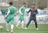 پورموسوی: کمیته فنی فدراسیون فوتبال در کار من دخالتی ندارد/ مقصر پسرفت تیمهای پایه باشگاهها هستند