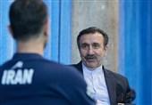 اعتراض رسمی ایران به صحبتهای کوبیاک