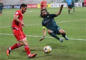 کاویانپور: بازیکنان پرسپولیس باید قدر این موقعیت تاریخی را بدانند/ تیم برانکو مستحق باخت مقابل الاهلی نبود