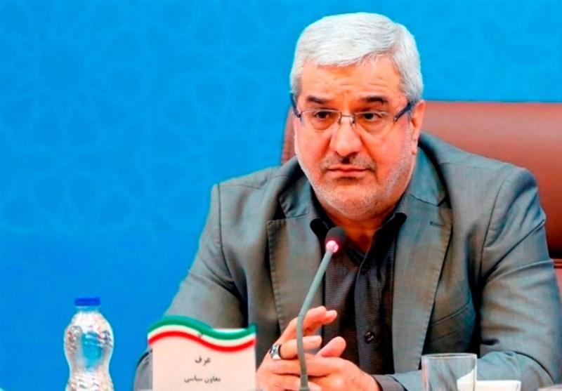 معاون سیاسی وزیر کشور: استعفای 50 نفر از مدیران وزارت کشور برای شرکت در انتخابات مجلس