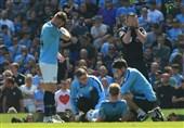 فوتبال جهان| دیبروینه دربی منچستر را از دست داد/ احتمال خانهنشینی تا پایان فصل