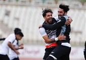 شاهین شهرداری بوشهر به لیگ برتر صعود کرد