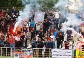 گلگهر و شاهین شهرداری بوشهر شرایط حضور در لیگ برتر را دارند؟