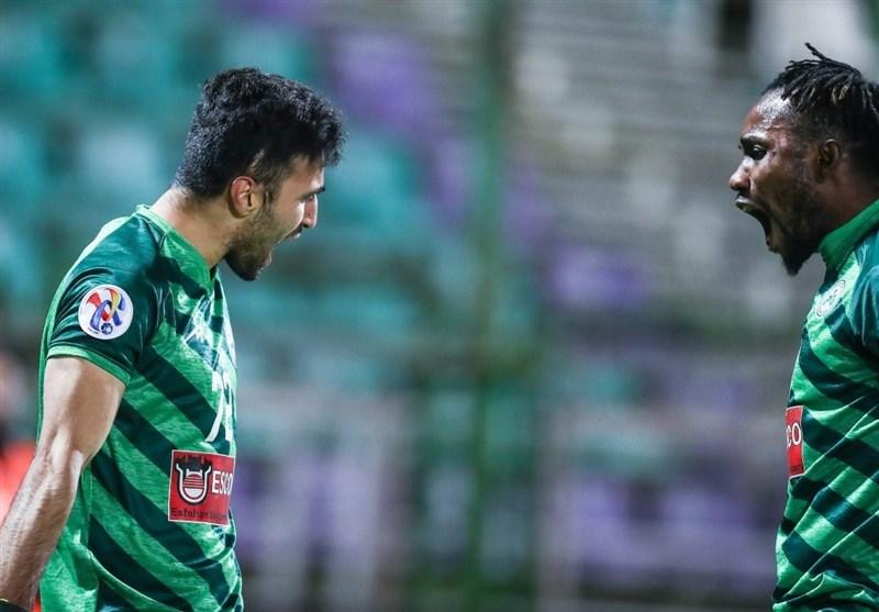 لیگ قهرمانان آسیا ذوبآهن با شکست الوصل در یک قدمی صعود قرار گرفت/ تیم منصوریان فقط یک امتیاز دیگر میخواهد