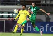 لیگ قهرمانان آسیا|ذوبآهن آمار را داد، نتیجه را برداشت/ شاگردان منصوریان شوتزنتر از حریف اماراتی