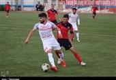 لیگ دسته اول فوتبال| گل ریحان با برتری در دیداری جنجالی به صدر رسید