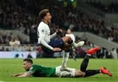 فوتبال جهان| برایتون با شکست مقابل تاتنهام در منطقه خطر باقی ماند/ جهانبخش 75 دقیقه بازی کرد