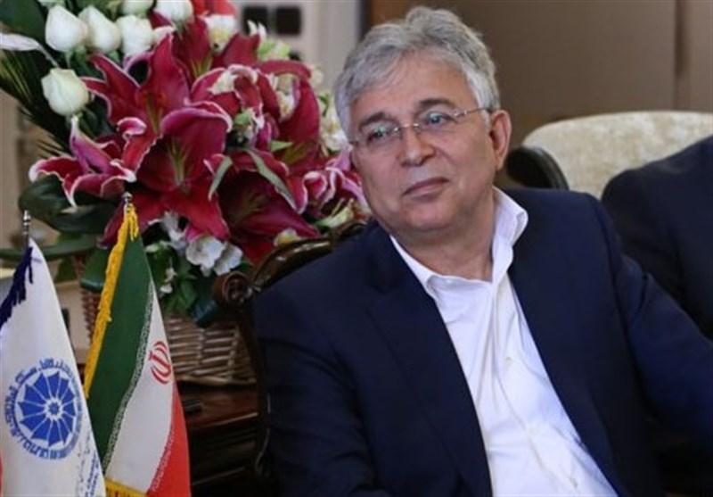 رئیس اتاق بازرگانی تبریز: درد اساسی صنعت آذربایجان شرقی بروکراسی اداری سختگیرانه است