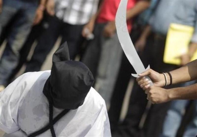 Suudi Arabistan Barışçıl Gösterilere Katılanları İdam Etti