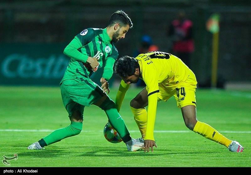 پشت پرده لغو دیدار ذوبآهن - النصر عربستان/ نامهای که دیر به فدراسیون فوتبال رسید