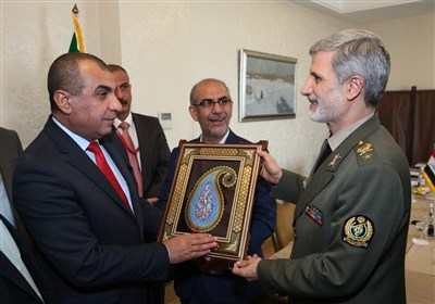 Iran, Allies Not to Allow Return of Insecurity to Region: Defense Minister