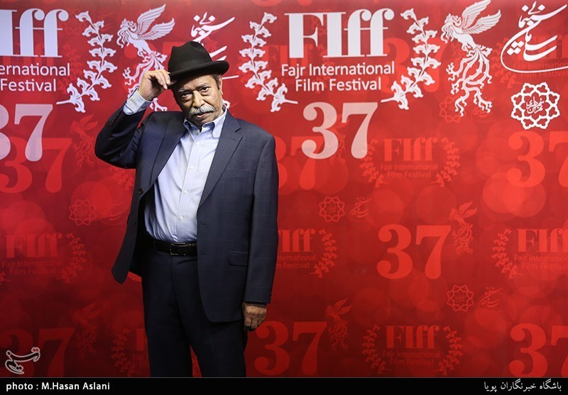 اکران پشت صحنه فیلم گاو بعد از 50 سال| نصیریان: انتظامی نگذاشت بازی مشایخی و فنیزاده دیده شود