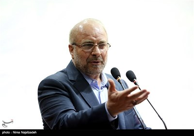 Qalibaf Elected Iran's New Parliament Speaker