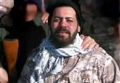 جشن 20 هزار نسخهای کتاب شهید قربانخانی با حضور پدر و مادر شهید