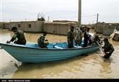 هشدار وقوع سیلاب و آبگرفتگی معابر در برخی استانها