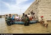 سیلاب 292 میلیارد تومان در سیستان و بلوچستان خسارت وارد کرد