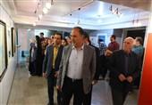نمایشگاه نگارگری «شعبان» در حوزه هنری برپا شد