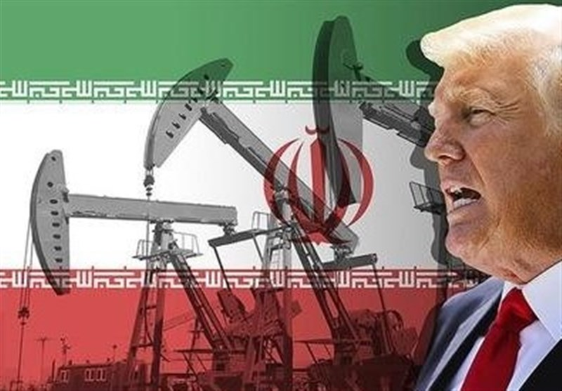 Iran Hits S Korea with $6bln Bill for Delivered Crude