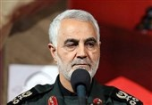 IRGC Quds Force Commander Reveals Untold Facts about 33-Day War