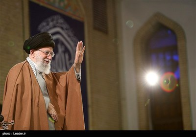 Ayatollah Khamenei: Iran to Export Oil At Will