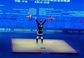 تیم ملی وزنهبرداری بانوان نیاز به مربی خارجی دارد؛ رایزنی فدراسیون با ترکیه و آذربایجان