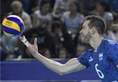 والیبال انتخابی المپیک  آرژانتین مسافر توکیو شد/ کانادا بر فنلاند غلبه کرد