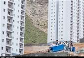 احداث ساختمان 12 طبقه در 4 ماه با اجرای طرح ملی صنعتی سازی مسکن